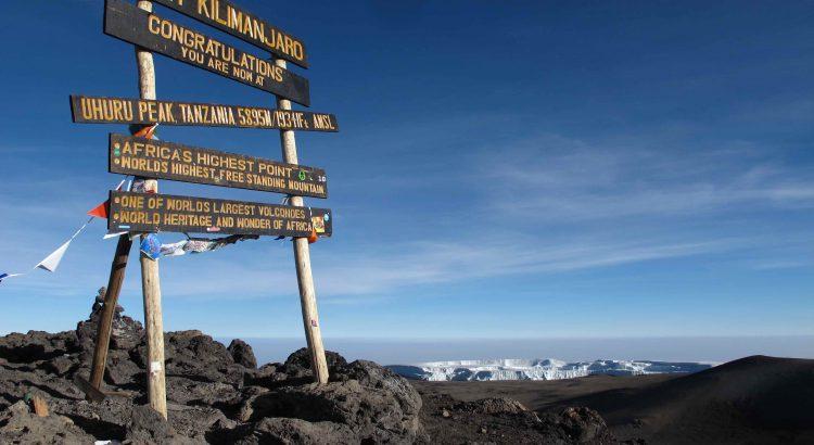 Kilimanjaro | Ascensión al Kilimanjaro: ruta Rongai