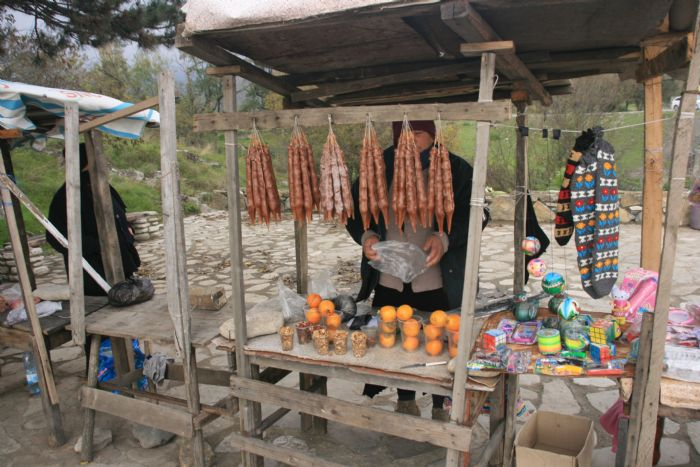 Georgia en Semana Santa | Tiblisi a Batumi y región de Svaneti | Autor Pere Mongay