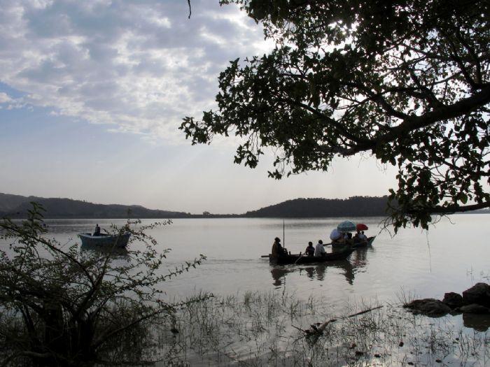 El «otro» Timkat a orillas del lago Ziway | Emanuele Ragni