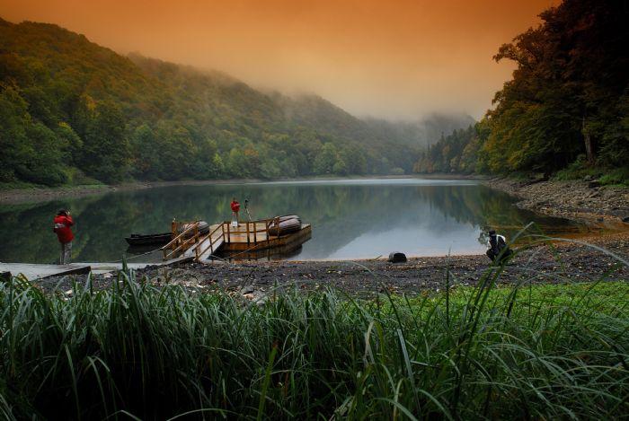 Ciudades y Parques Naturales de la antigua Yugoslavia | Autor Megi Ismaila
