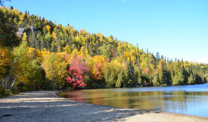 Canada en verano, tras los pasos de Jacques Cartier