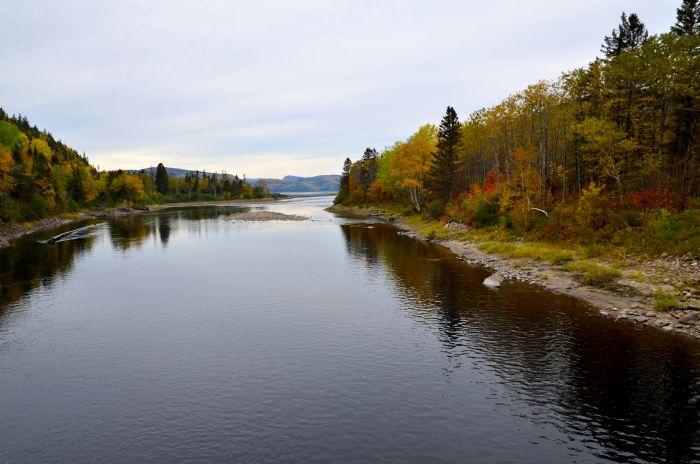 Viaje a Canada. Ruta del río San Lorenzo @ Autor Alex Póo
