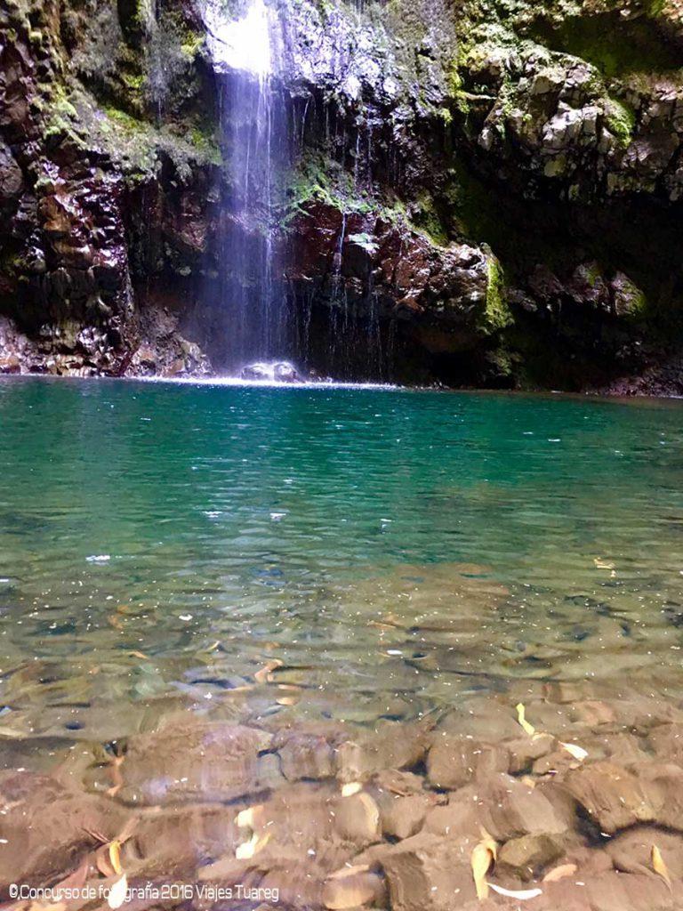Ribeira Brava Serra de Agua - Nuria Casponsa