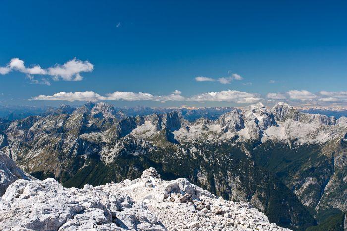 Trekking por los Alpes Julianos - Autor Slotrips
