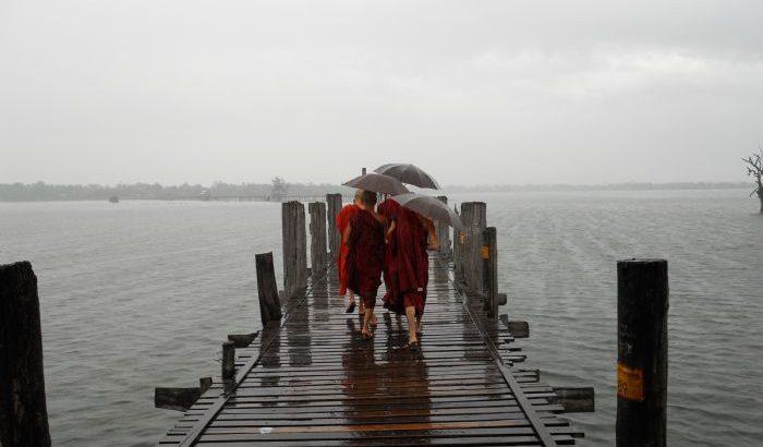 Mandalay, Bagan, Lago Inle y minorías Kayah