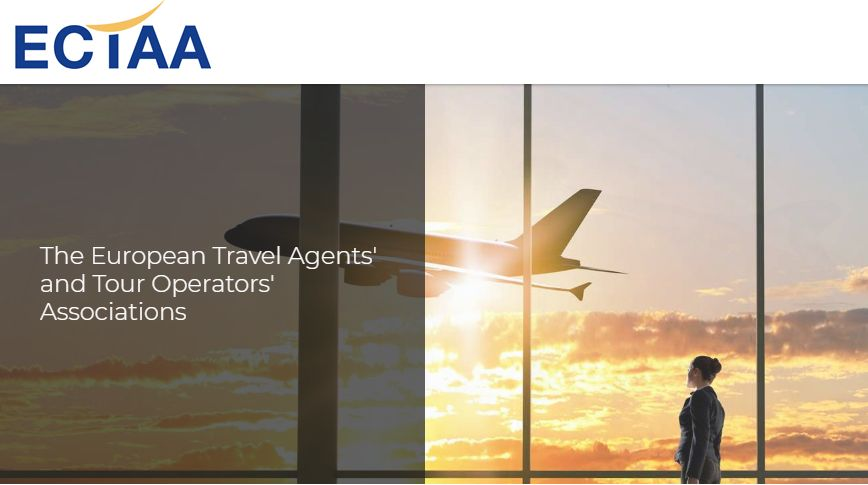 ECTAA - Organisation of travel agents and tour operators across Europe
